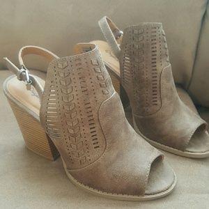 Qupid shoes